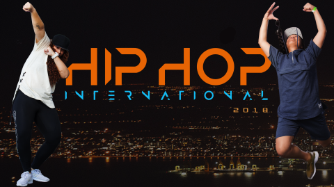 Hip Hop International NZ Nationals 2018