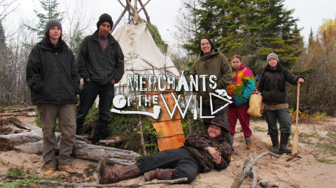 Merchants of the Wild