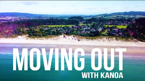 Moving Out with Kanoa