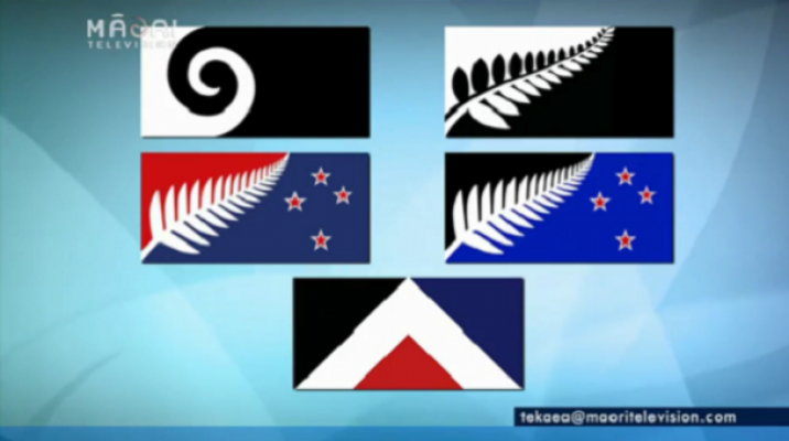 Last chance to enrol to vote in first Flag Referendum | Te Ao Māori News
