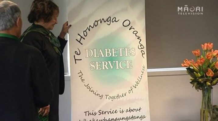 New Māori Diabetes Clinic opens in West Auckland
