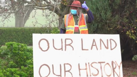 $1m crowdfunding campaign to buy historic site in Waikato