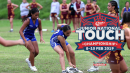 2019 Junior National Touch Champs