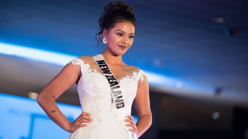 NZ beauty contesting for Miss Universe 2017 crown | Te Ao